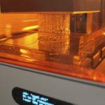 Symbolbild 3D Druck, SLA Anlage